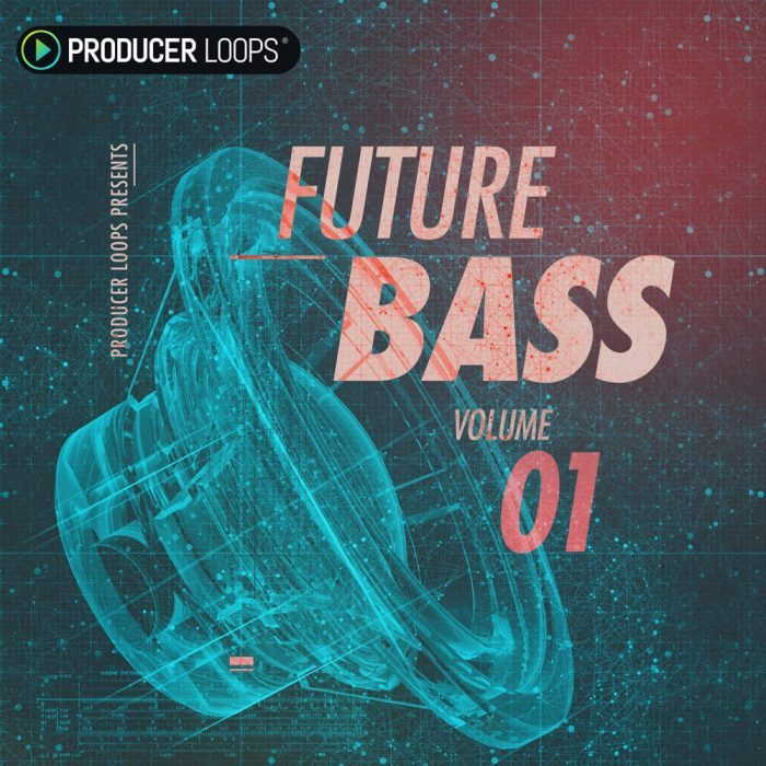 Producer Loops Future Bass Vol 1