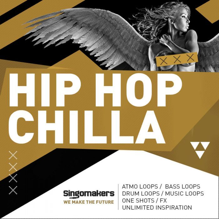 Singomakers Hip Hop Chilla
