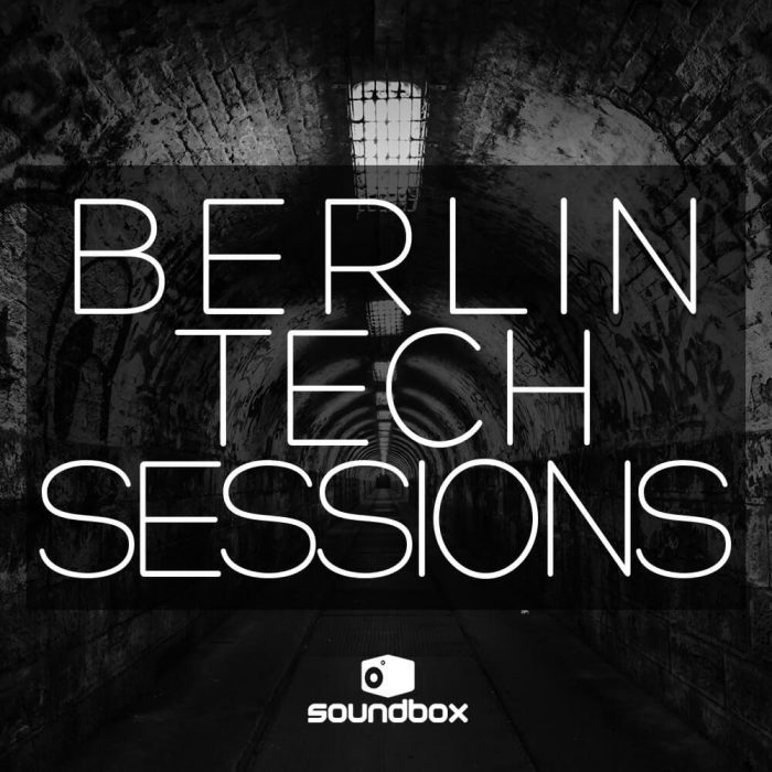 Soundbox Berlin Tech Sessions