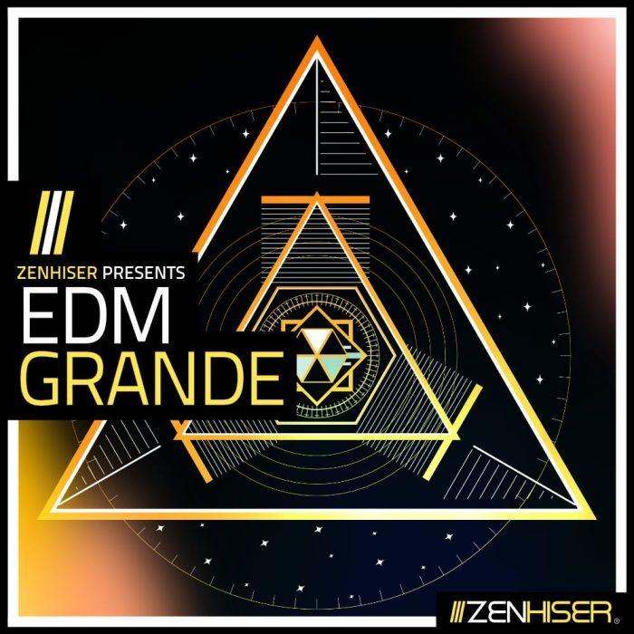 Zenhiser EDM Grande