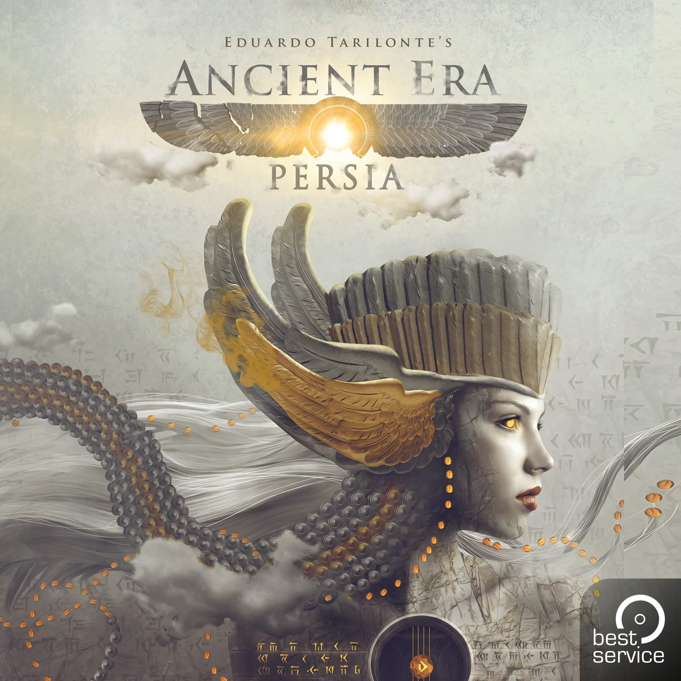 Best Service updates Ancient ERA Persia to v1 1 + Free Engine