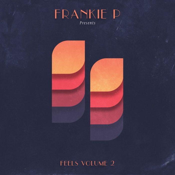 Drum Broker Frankie P Feels Volume 2