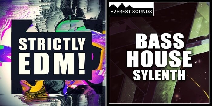 Function Loops Strictly EDM + Bass House Sylenth