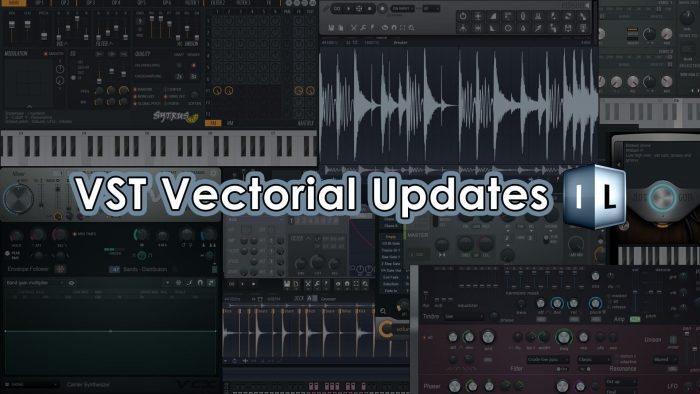Image Line VST Plugins update