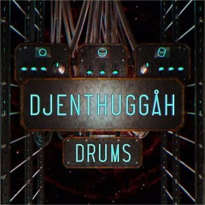 It Might Get Loud Productions Djenthuggah Drums