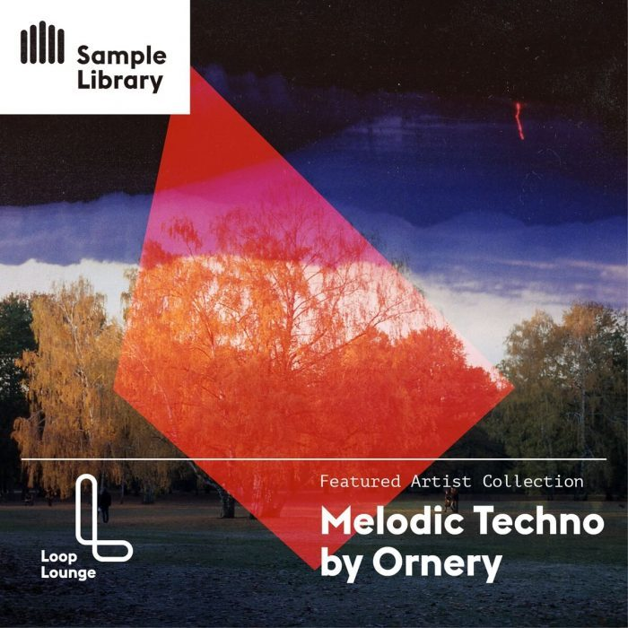 Loop Lounge Melodic Techno by Ornery