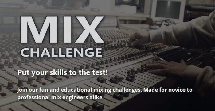 Mix Challenge