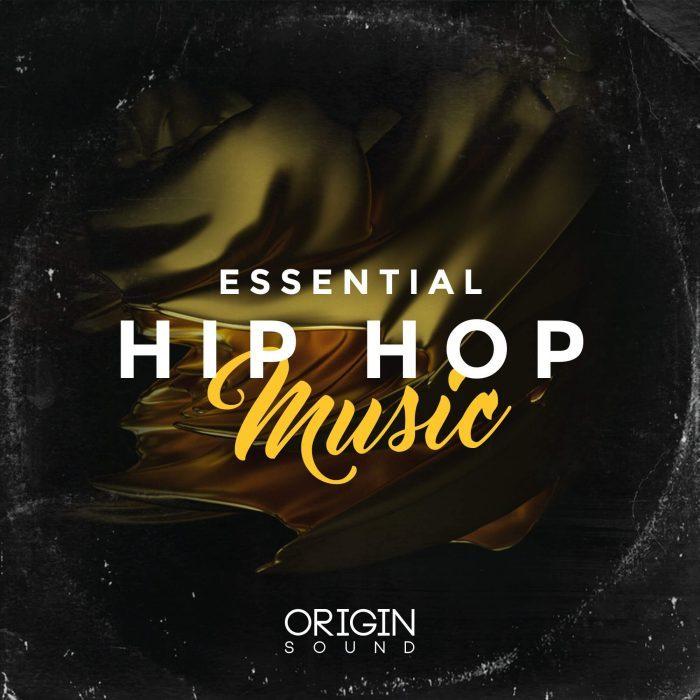 Origin Sound Essential Hip Hop Music