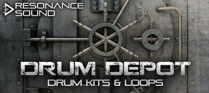 Resonance Sound Drum Depot