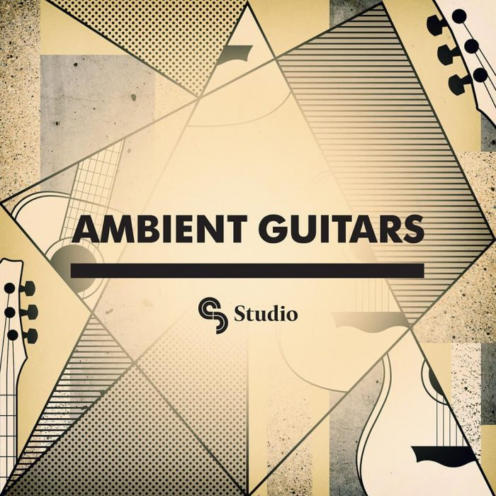 Sample Magic Ambient Guitars