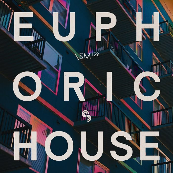Sample Magic Euphoric House