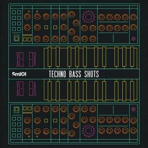 Sample Magic Techno Bass Shots