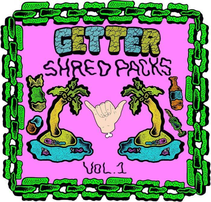 Splice Getter Shred Packs 1