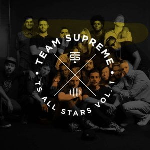 Splice Sounds TeamSupreme All Stars Vol 1