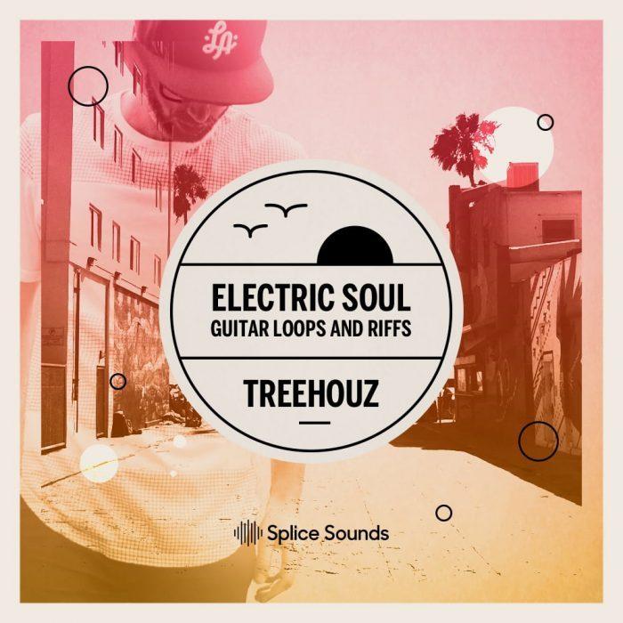 Splice Sounds TreeHouz Electric Soul