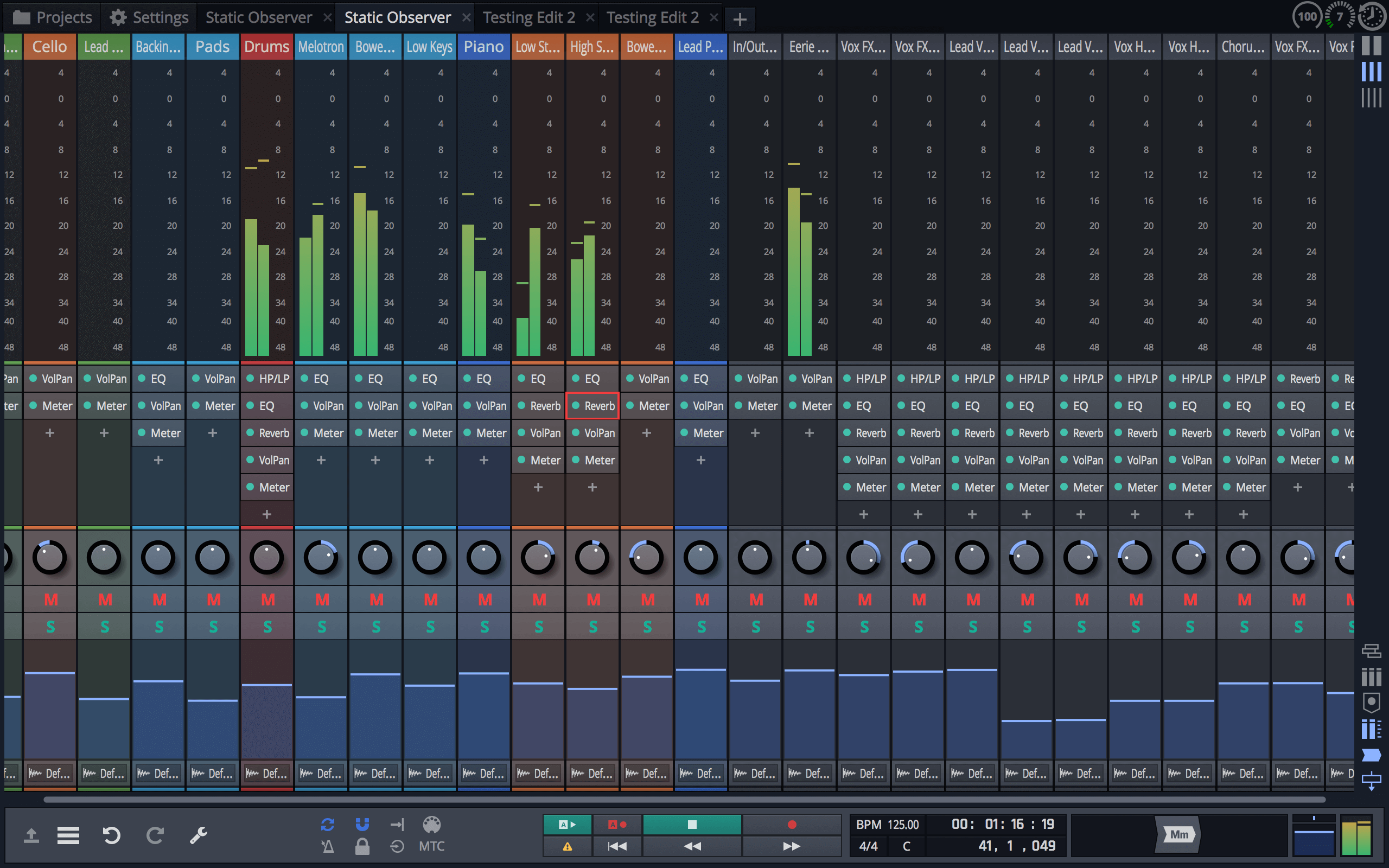 Tracktion Waveform recording software now available