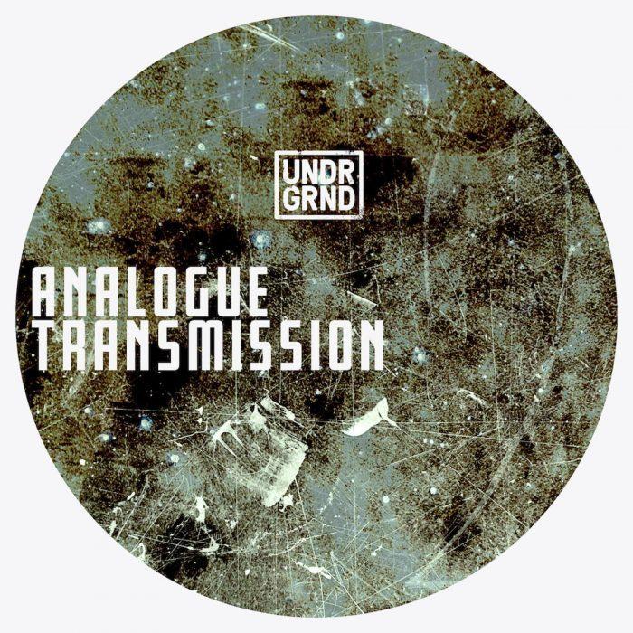 UNDRGRND Sounds Analogue Transmission