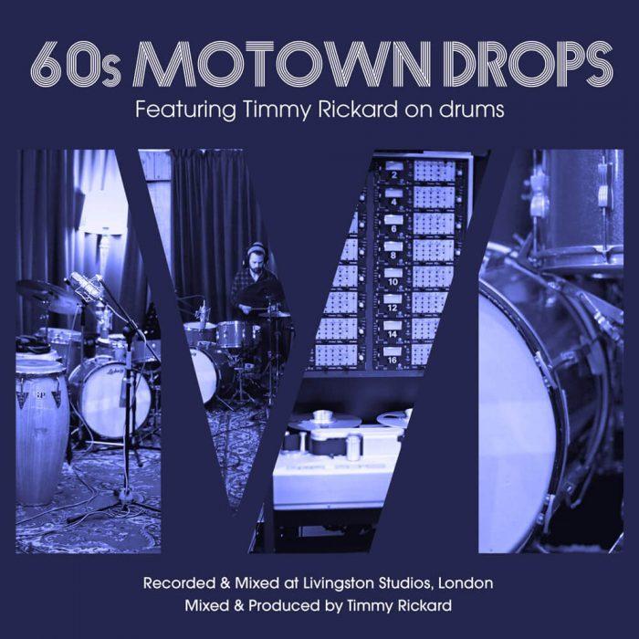 Drumdrops 60s Motown Drops