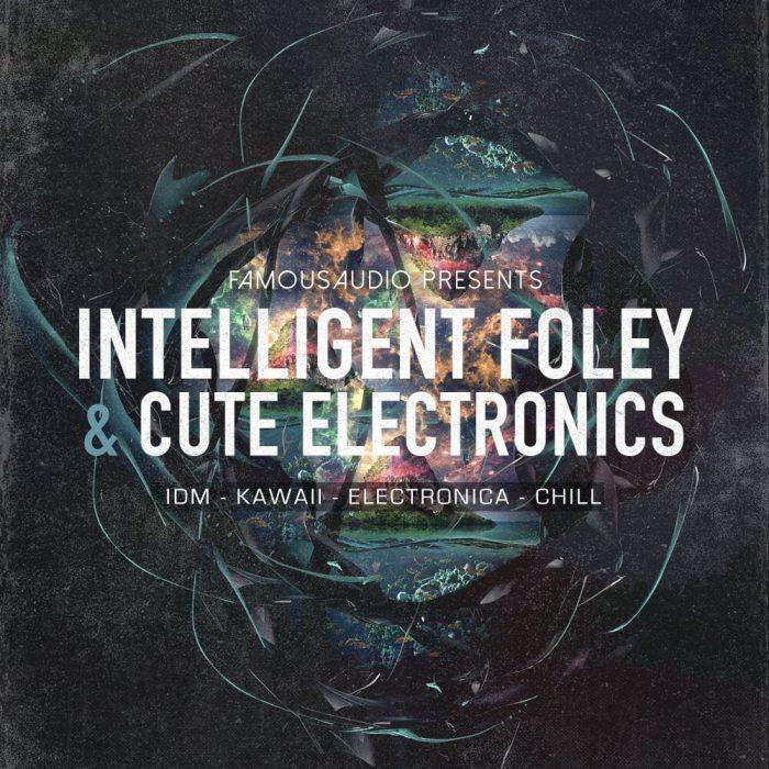 Famous Audio Intelligent Foley & Cute Electronics