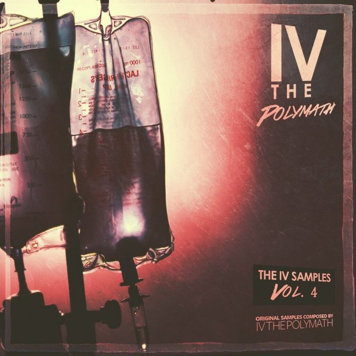 IV The Polymath The IV Samples Vol 4