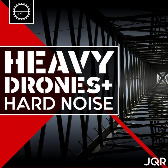 Industrial Strength Samples Heavy Drones and Hard Noise