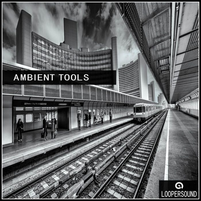 Loopersound Ambient Tools