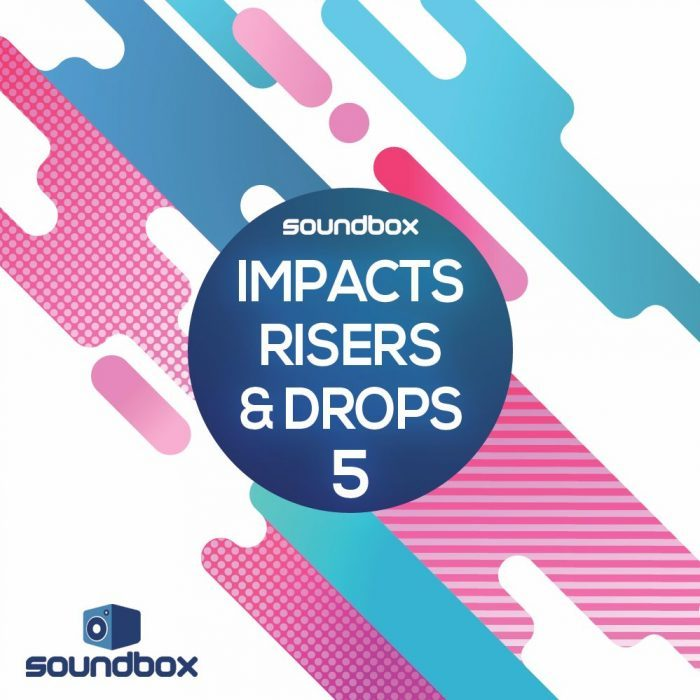 Soundbox Impacts Risers & Drops 5