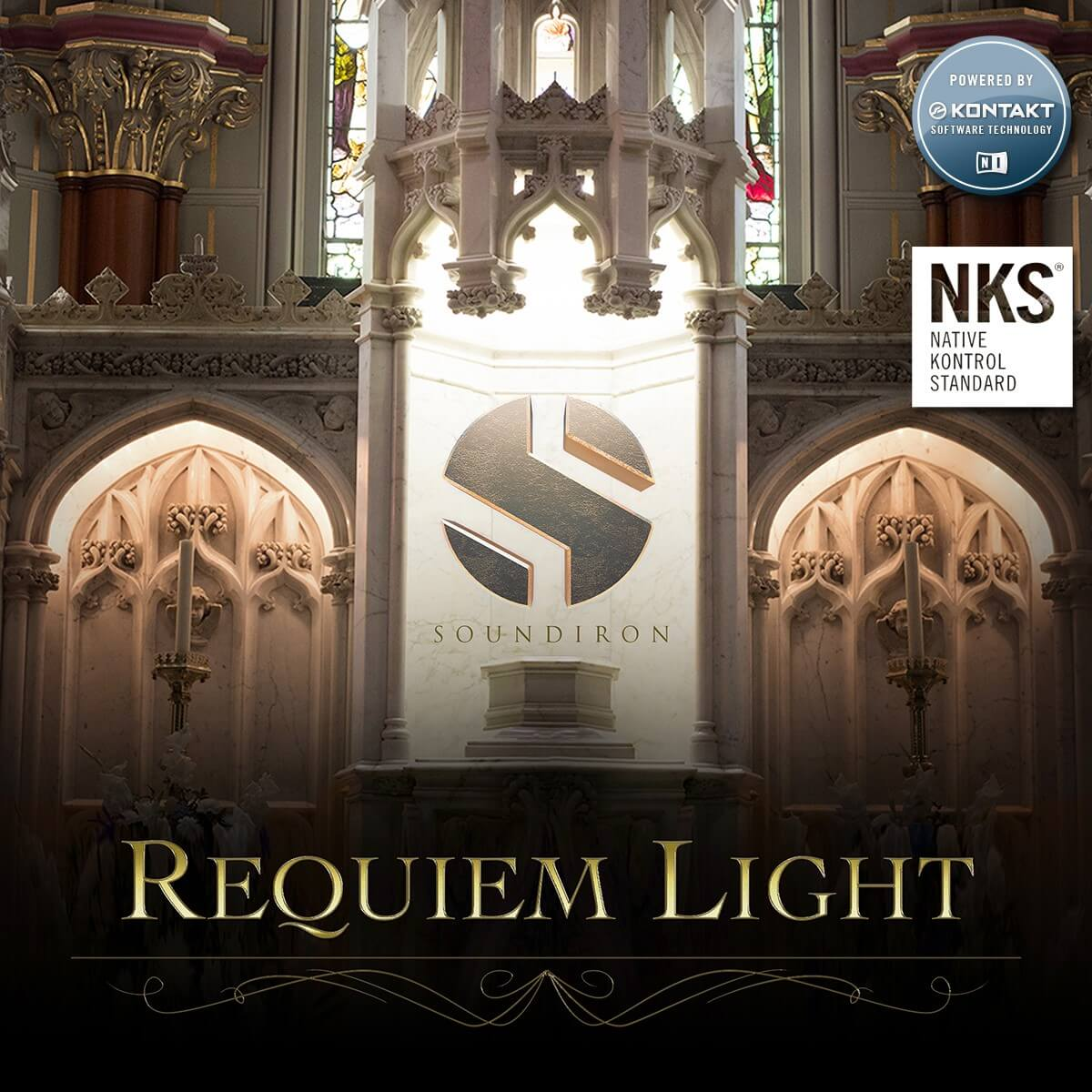 Requiem Light 3 0 symphonic choir for Kontakt Player released