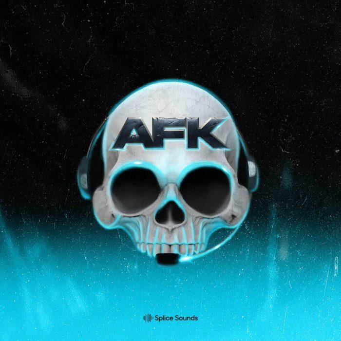 AFK dubstep sample pack released at Splice Sounds