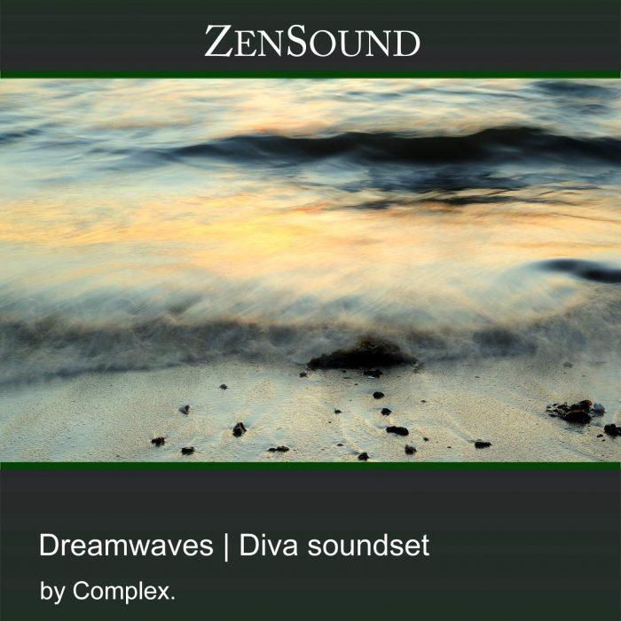 ZenSound Dreamwaves for Diva