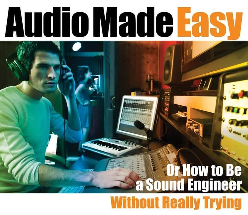 Ira White Audio Made Easy 5th Edition