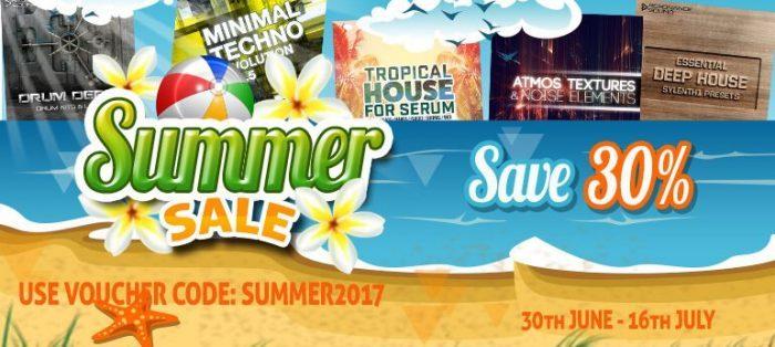 Resonance Sound Summer Sale 2017