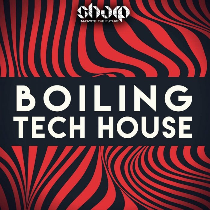 Boiling Tech House