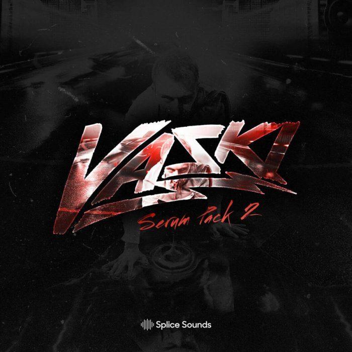 Splice Sounds Vaski Serum Pack Vol 2