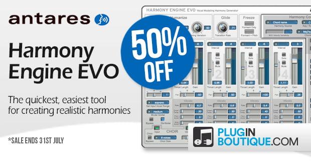 Antares harmony engine download free