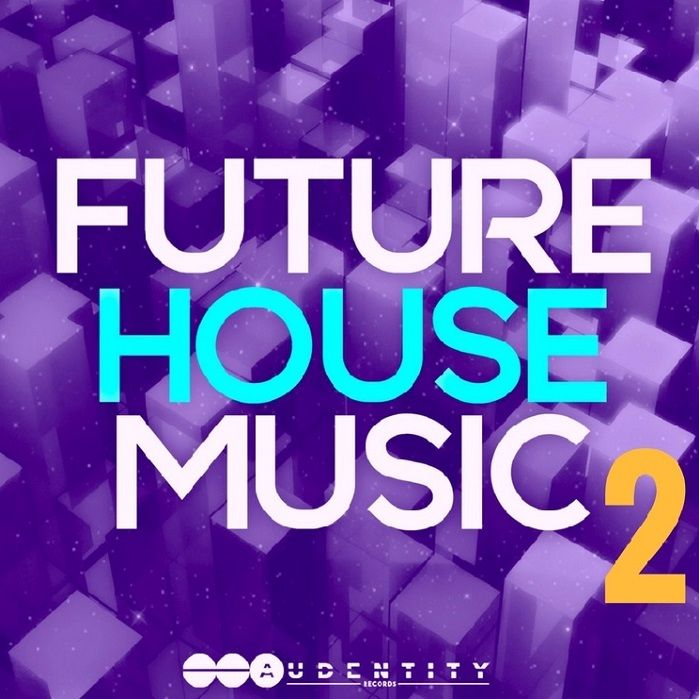 Future house music 2 by audentity records released for House music records