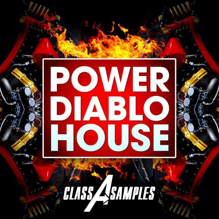 Class A Samples Power Diablo House