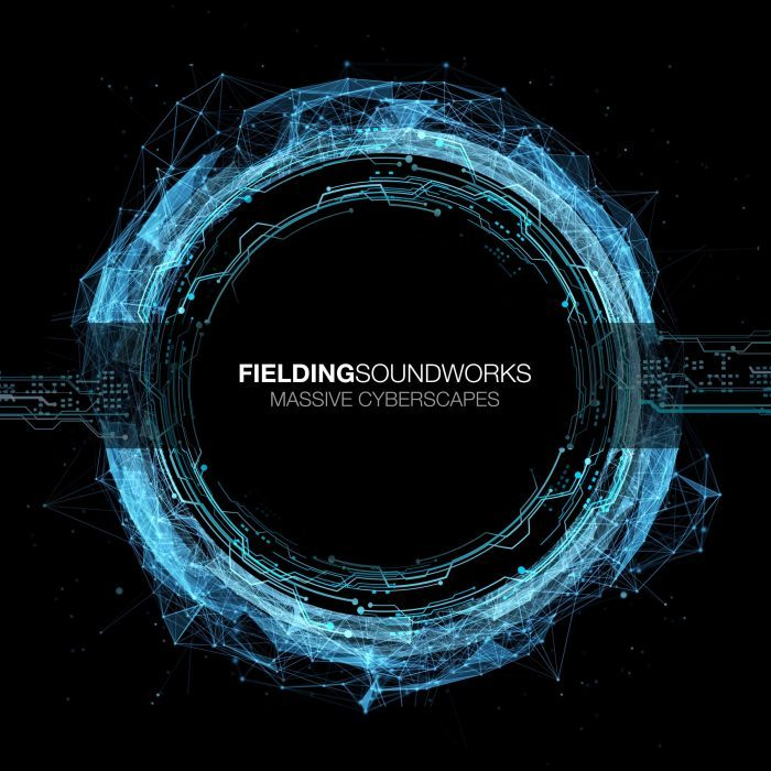 Fielding SoundWorks Massive Cyberscapes