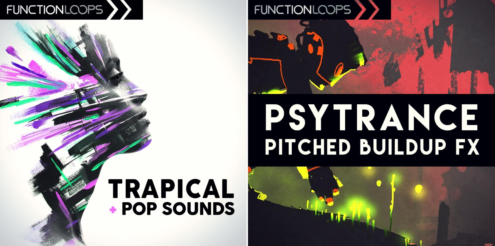 Sound FX for Sylenth and Hardstyle + Trapical & Pop Sounds