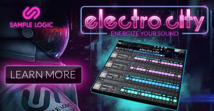 Sample Logic Eletro City Kontakt Player