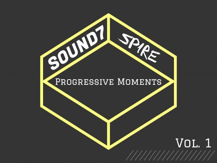 Sound7 Spire Progressive Moments Vol 1