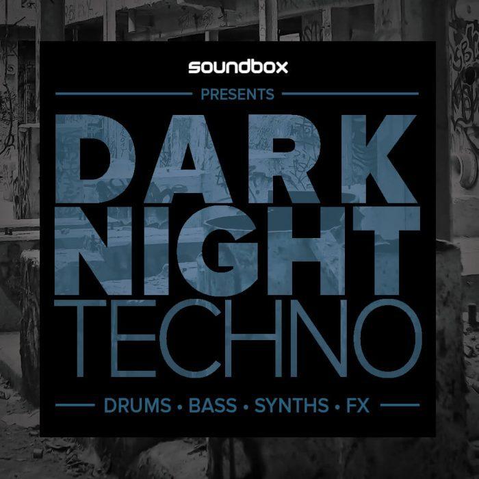 Soundbox Dark Night Techno