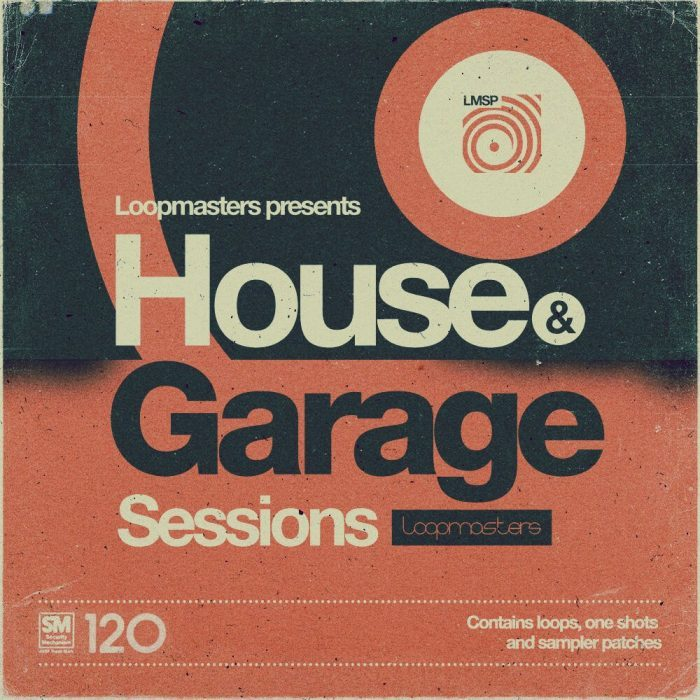 Loopmasters House & Garage Sessions