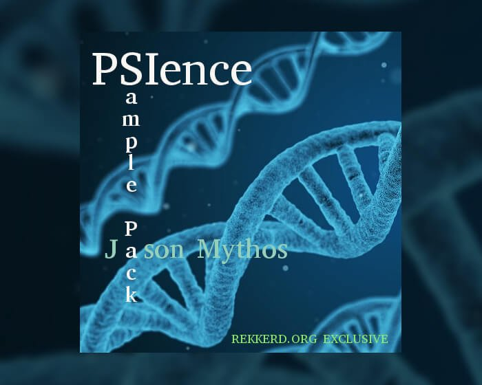 PSIence Sample Pack by Jason Mythos, free Goa/Psytrance