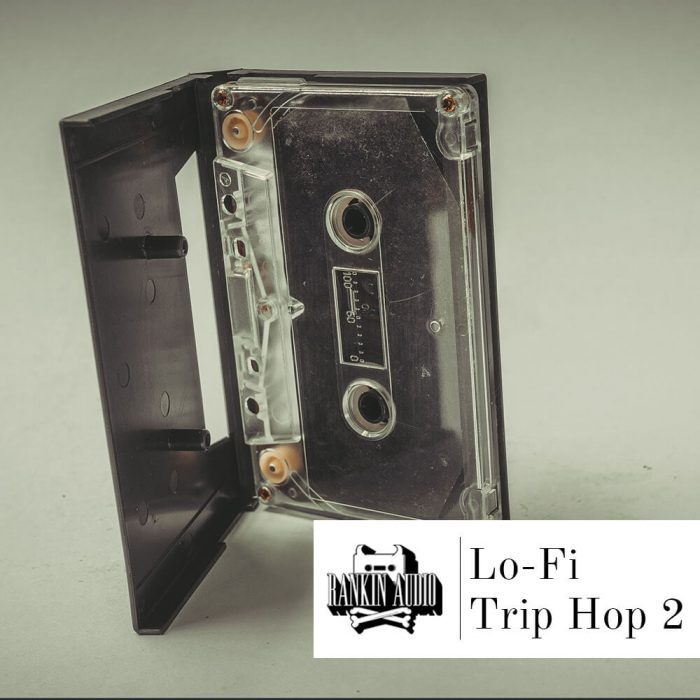 Rankin Audio Lo Fi Trip Hop Vol 2