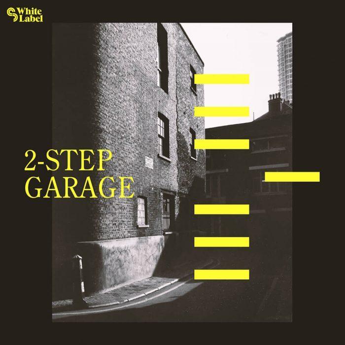 Sample Magic 2-Step Garage