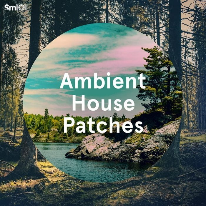 Sample Magic Ambient House Patches