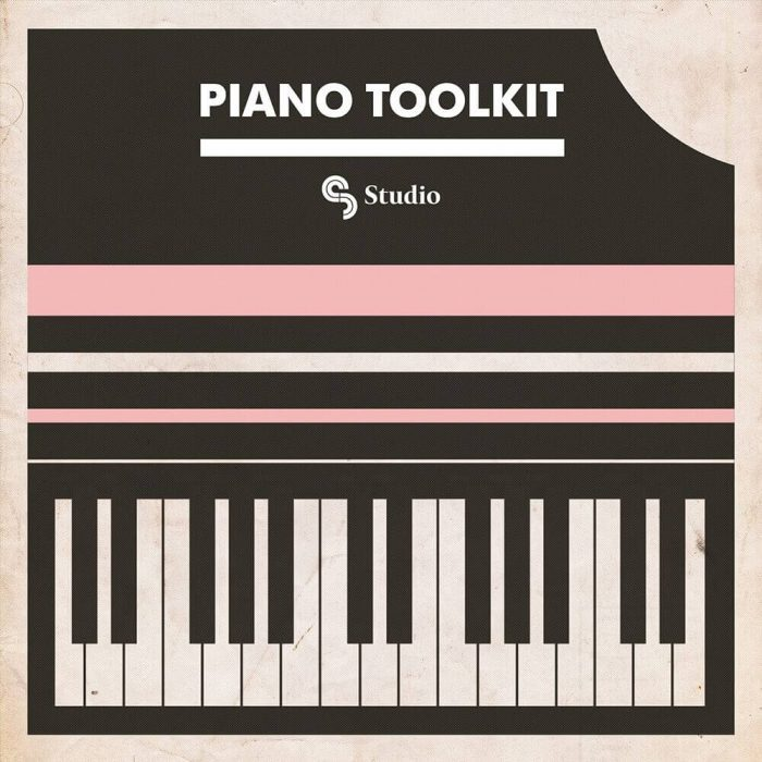 Sample Magic Piano Toolkit