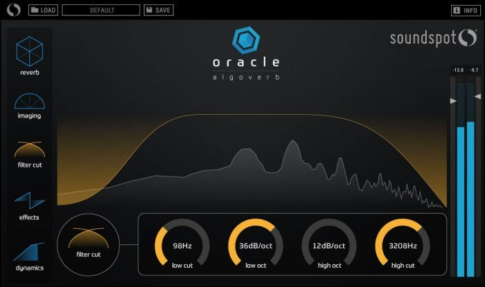 SoundSpot Oracle Filter
