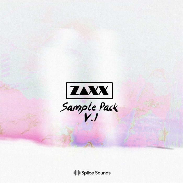 Splice Sounds ZAXX Sample Pack